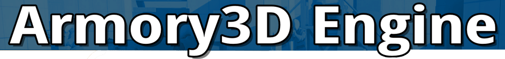 Armory3D engine