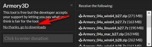 armory3D Game Engine Tutorial - Blender Download Installation - Devga.me