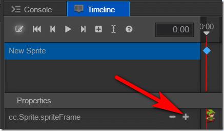 Sprite Frame - Cocos Creator - Devga.me Tutorials