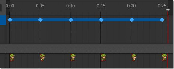 Animation Frames - Cocos Creator - Devga.me Tutorial