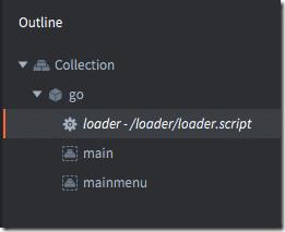 loader final outline