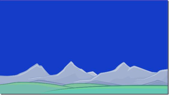 Game-Level-WIP Godot Screenshot