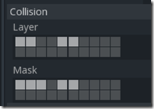 Player-Collision-Layers in Godot Screenshot