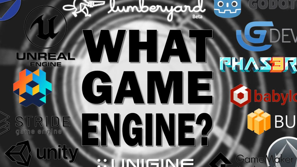 Choosing a game engine in 2021 Guide